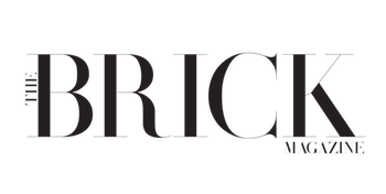 The Brick Magazine Logo